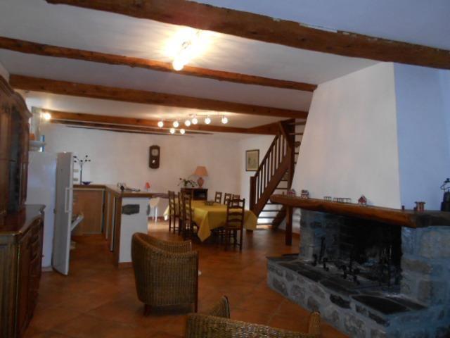 Sale house / villa Laruns 268000€ - Picture 2
