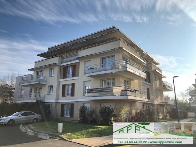 Sale apartment Draveil 216275€ - Picture 1