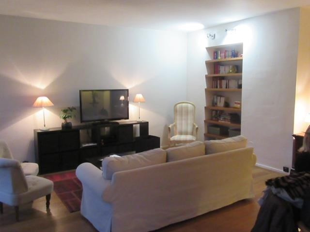 Vente appartement Ste adresse 275 000€ - Photo 1