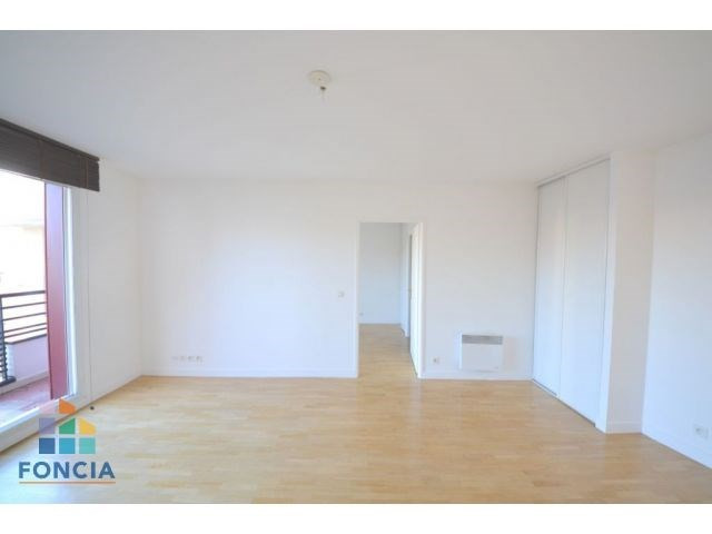 Sale apartment Suresnes 349 500€ - Picture 1