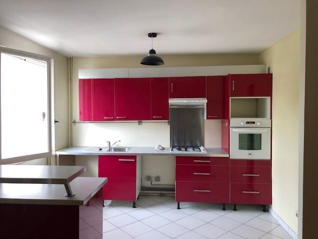 Location appartement Chatenay malabry 1100€ CC - Photo 2