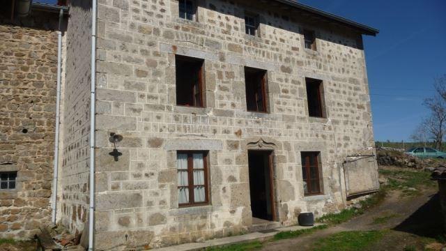 Vendita casa Chapelle-en-lafaye (la) 78000€ - Fotografia 1