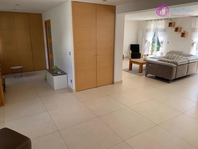 Sale house / villa Lesigny 570000€ - Picture 3