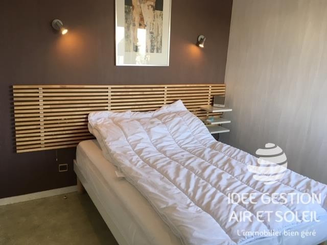 Rental apartment Larmor plage 650€ CC - Picture 4