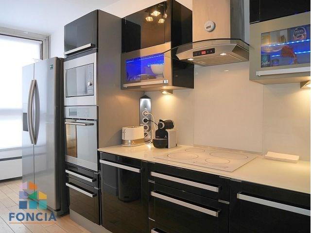 Rental apartment Puteaux 1650€ CC - Picture 4