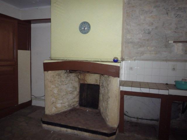 Sale house / villa Terrasson la villedieu 42000€ - Picture 5