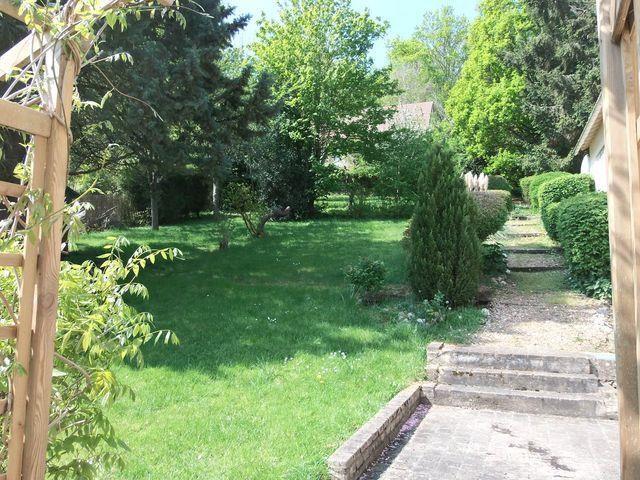 Revenda casa Maintenon 270300€ - Fotografia 8