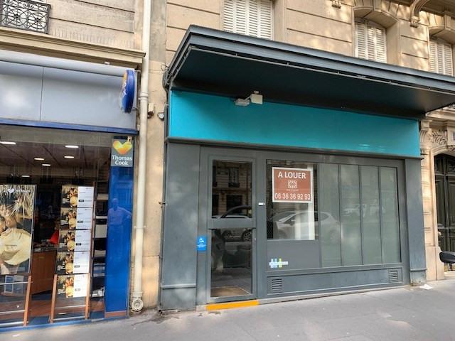 Location boutique Paris 7ème 2500€ HT/HC - Photo 1