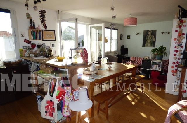 Sale house / villa La tranche sur mer 219300€ - Picture 1
