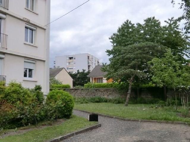 Location appartement Chalon sur saone 575€ CC - Photo 1