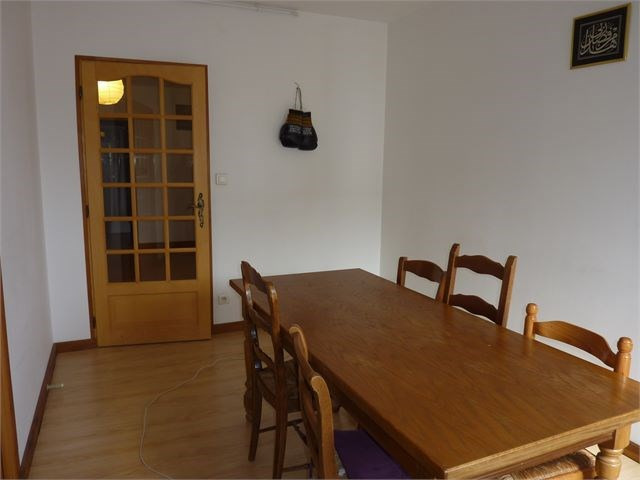 Rental apartment Toul 600€ CC - Picture 3