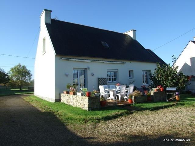 Sale house / villa Plougasnou 171200€ - Picture 2