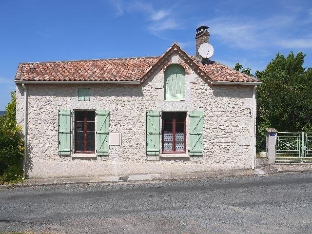 Sale house / villa Prayssas 155000€ - Picture 10