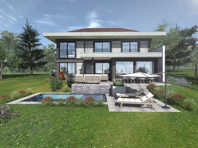 Vente de prestige maison / villa Poisy 924000€ - Photo 7