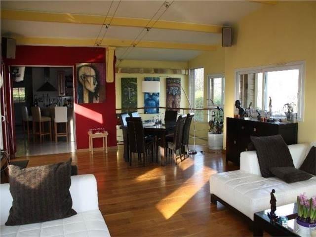 Vente maison / villa Gasny 390000€ - Photo 2