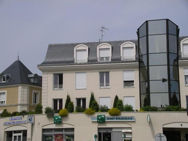 Rental apartment Crosne 634€ CC - Picture 9