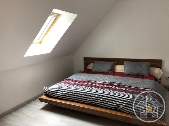 Rental house / villa Compiegne 1215€ CC - Picture 5