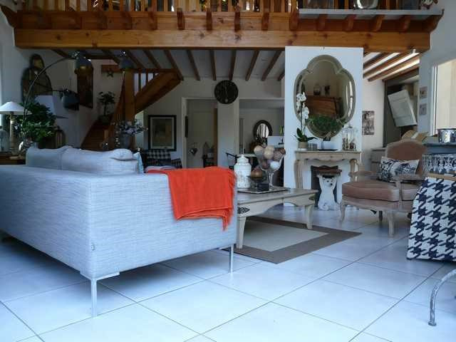 Vente maison / villa Saint-priest-en-jarez 530 000€ - Photo 5