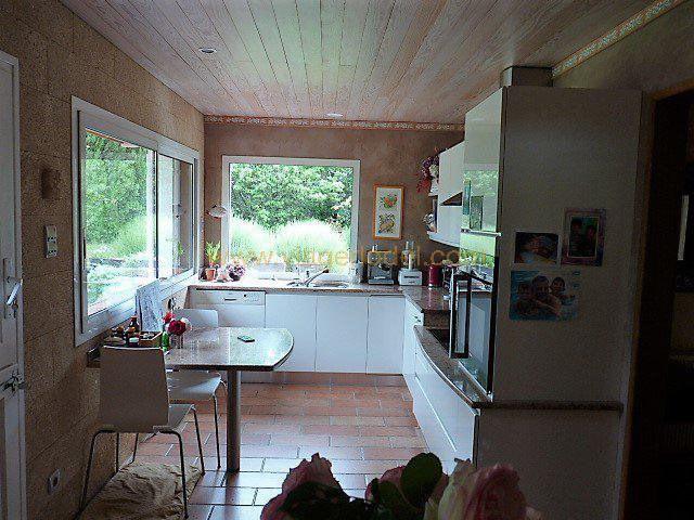 Vendita nell' vitalizio di vita casa Le tholonet 215000€ - Fotografia 10
