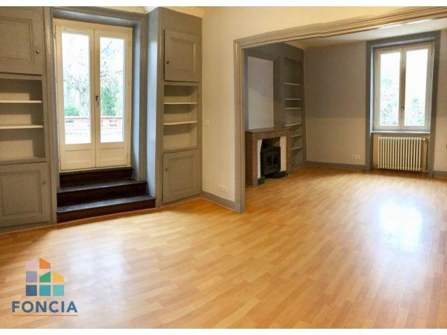St foy st sulpice maison 5 pièces 107.53 m²
