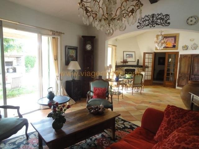 Life annuity house / villa Figanières 175000€ - Picture 4