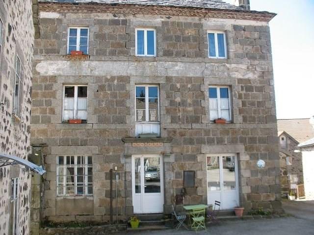 Sale house / villa Freycenet la cuche 130000€ - Picture 1