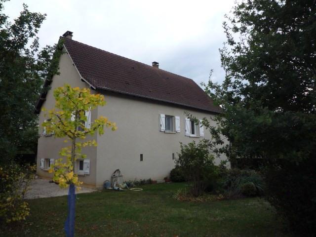 Sale house / villa Terrasson lavilledieu 235400€ - Picture 28