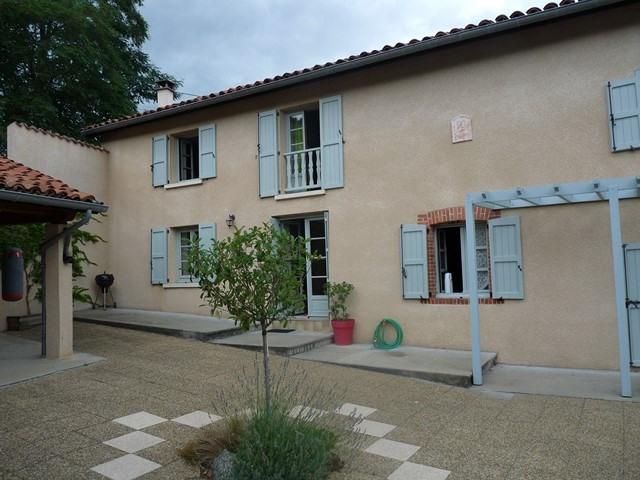 Verkoop  huis Trelins 239000€ - Foto 2