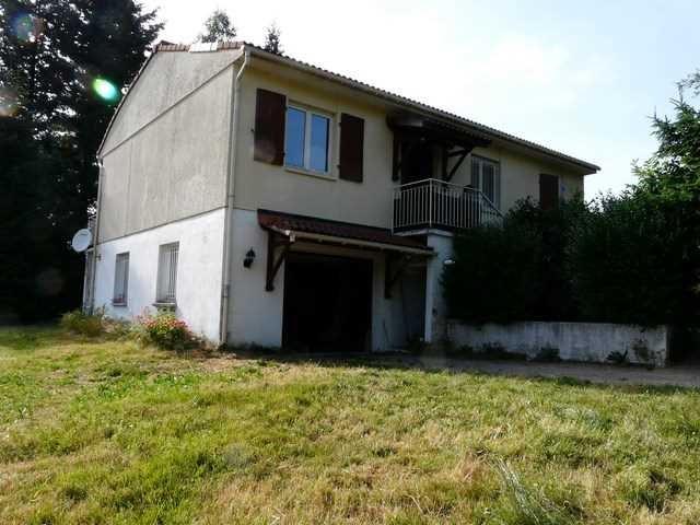 Vente maison / villa Saint-genest-malifaux 180000€ - Photo 1