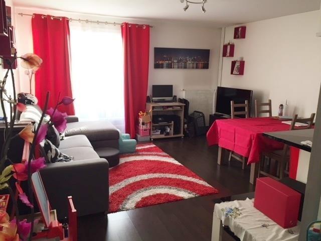 Sale apartment St maur des fosses 266000€ - Picture 1