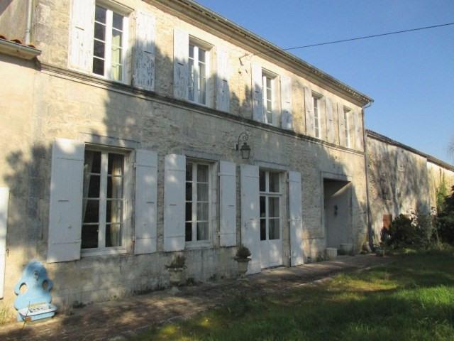 Vente maison / villa Tonnay-charente 409500€ - Photo 1