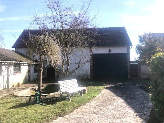 Revenda casa Nogent le roi 263800€ - Fotografia 4
