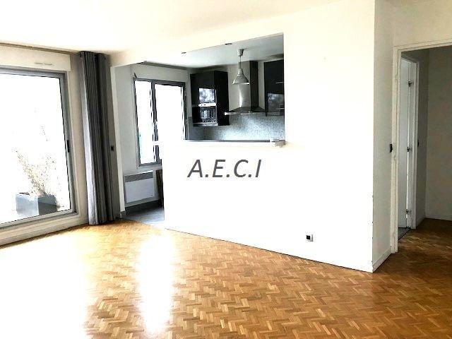 Location appartement Asnières-sur-seine 1898€ CC - Photo 4