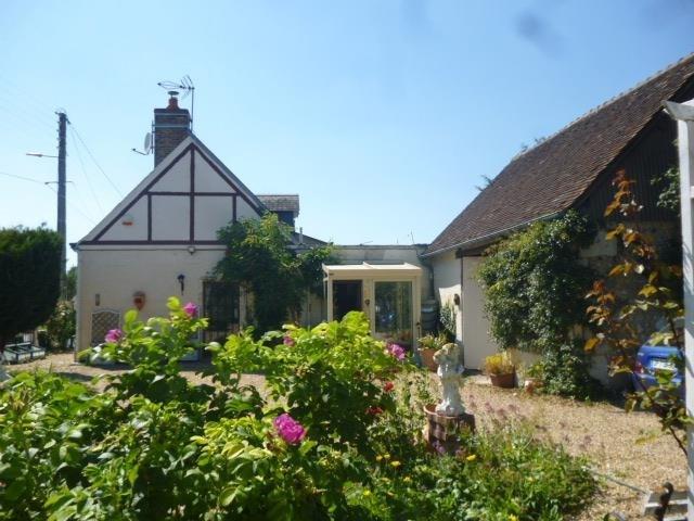 Vente maison / villa St amand longpre 171350€ - Photo 1