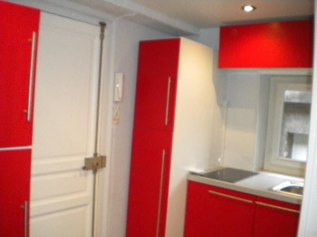 Location appartement Grenoble 358€ CC - Photo 1