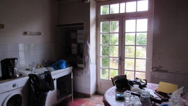 Vente maison / villa Saint jean d'angely 106 500€ - Photo 4