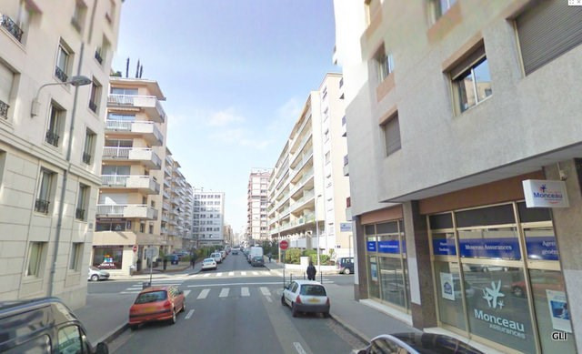 Rental apartment Lyon 6ème 1143€ CC - Picture 3