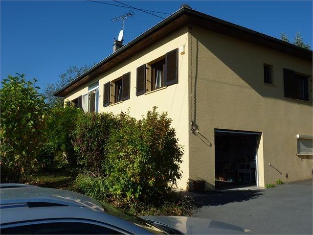 Sale house / villa Foug 220000€ - Picture 11