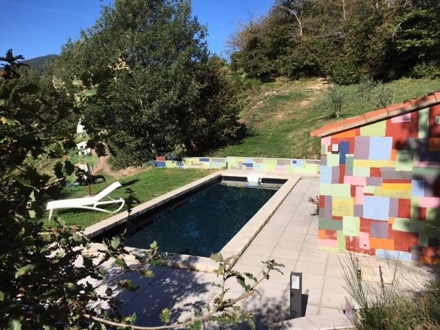 Verkoop van prestige  huis St laurent de cerdans 585000€ - Foto 2