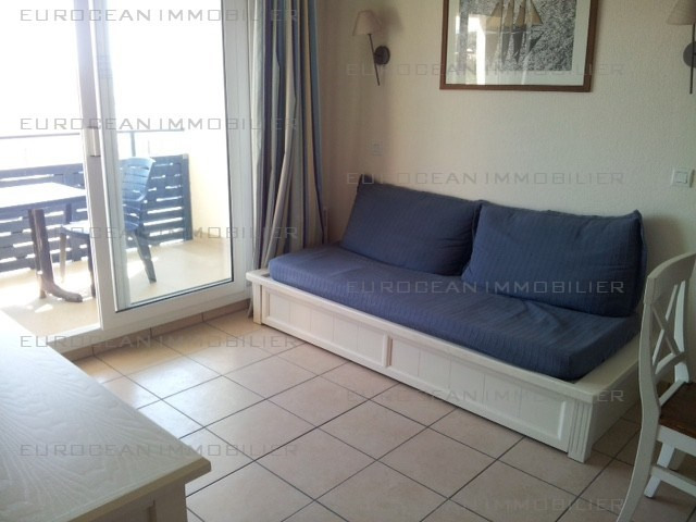 Location vacances appartement Lacanau-ocean 257€ - Photo 2