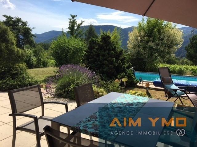 Sale house / villa Walbach 427000€ - Picture 1