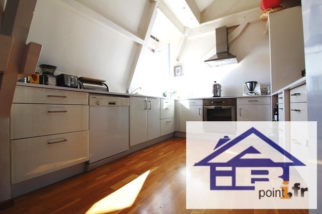 Vente appartement Saint germain en laye 799000€ - Photo 3