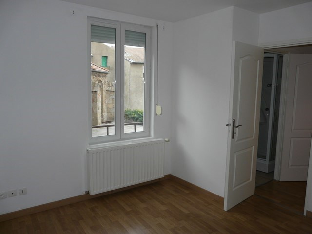 Venta  casa Saint-maurice-en-gourgois 85000€ - Fotografía 5