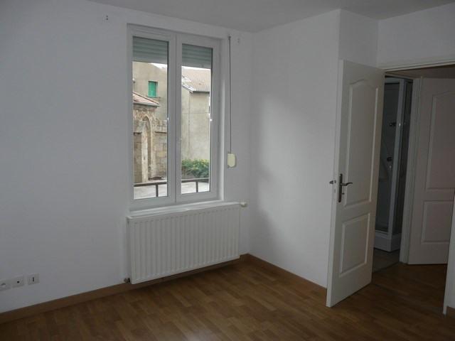 Vendita casa Saint-maurice-en-gourgois 85000€ - Fotografia 5