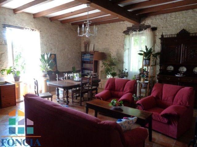 Venta de prestigio  casa Gageac-et-rouillac 289000€ - Fotografía 6