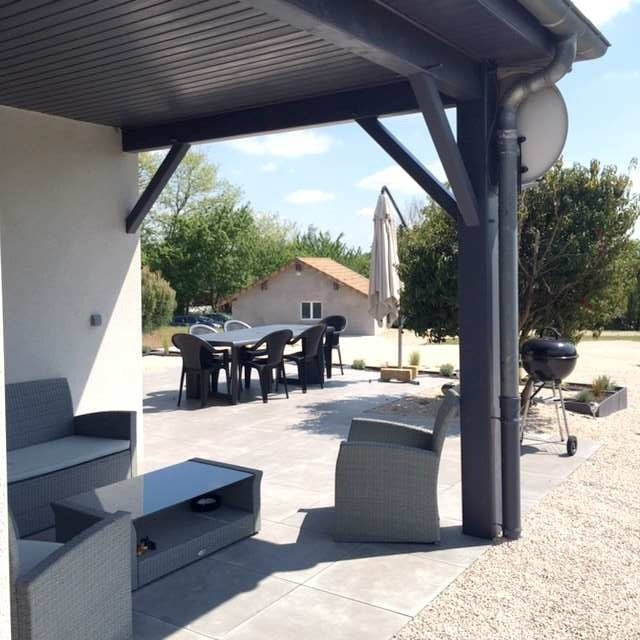 Vente maison / villa Cuisery 196000€ - Photo 5