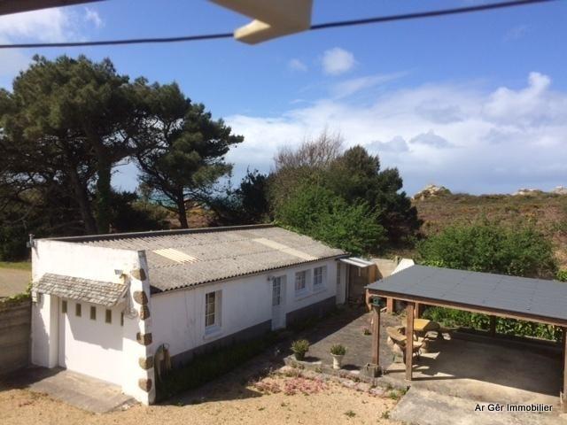 Sale house / villa Plougasnou 339200€ - Picture 14