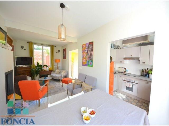 Deluxe sale house / villa Suresnes 860000€ - Picture 4