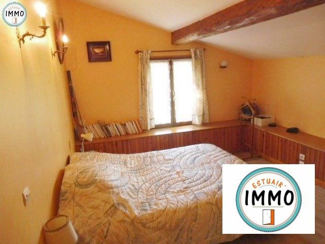 Sale house / villa Saint-fort-sur-gironde 274000€ - Picture 4