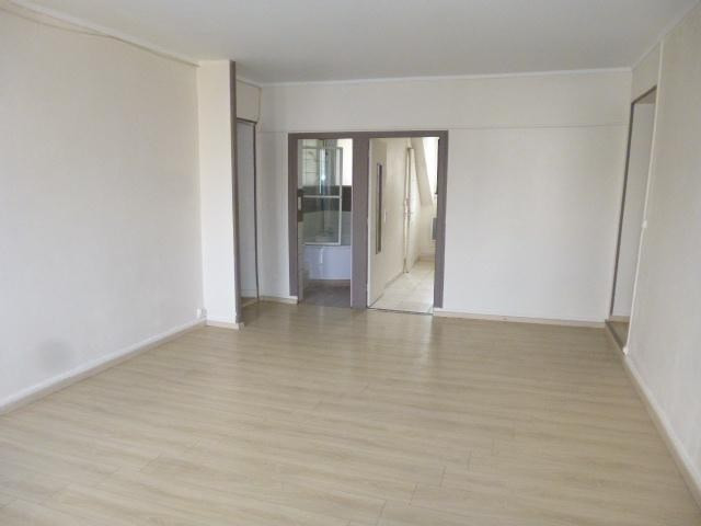Vente appartement Chambery 127 000€ - Photo 2